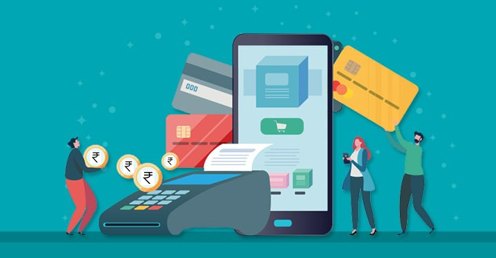 How to perform Digital payments