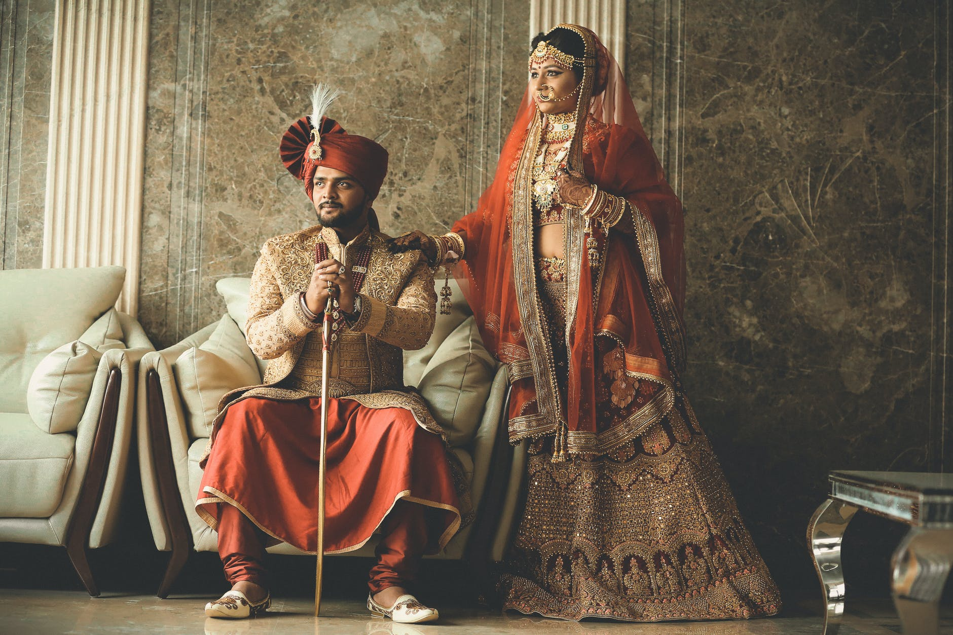 Why weddings are so important for the Indian Economy?